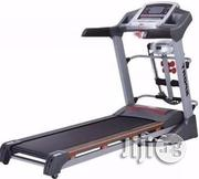 2.5hp Treadmill With Massager, Mp3 and Incline | Massagers for sale in Lagos State, Isolo