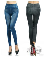 2 In 1 Emfed More Than 50% Discount 2 In 1 Jeggings Jeans | Clothing for sale in Oyo State, Ibadan