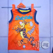Armless Polo. | Children's Clothing for sale in Lagos State, Yaba