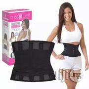 Miss Belt Body Shaper and Waist Trimmer | Tools & Accessories for sale in Lagos State, Lagos Island