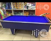 Local Snooker Board | Sports Equipment for sale in Lagos State, Ajah