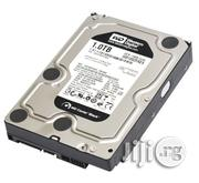 WD 1TB WD Black Mobile OEM Hard Drive | Computer Hardware for sale in Lagos State, Ikeja