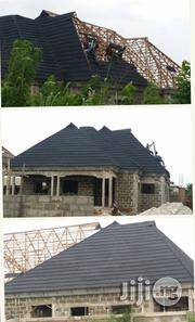 Reliable Aluminium Roofing Sheets And Stone Coated Materials | Building & Trades Services for sale in Lagos State, Agege