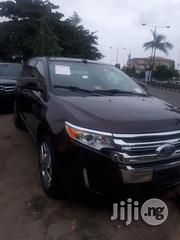 Ford Edge 2011 Red | Cars for sale in Lagos State, Lagos Mainland