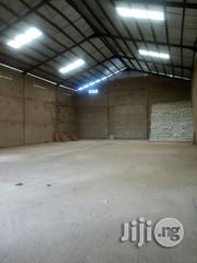 Warehouse For Lease In Ago Palace, Okota | Commercial Property For Rent for sale in Lagos State, Isolo