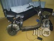 City Coco Harley Fat Tire Electric Scooter | Motorcycles & Scooters for sale in Abuja (FCT) State, Kubwa