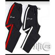 Fashion Depicted Double Joggers Pants | Clothing for sale in Abuja (FCT) State, Gwagwalada