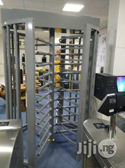 Full Height Turnstile Gate With Access Control System | Safety Equipment for sale in Lagos State, Amuwo-Odofin