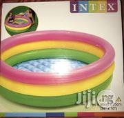 INTEX Inflatable Kids Swimming Pool | Toys for sale in Lagos State, Lagos Island