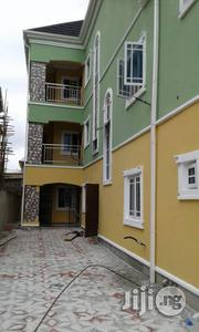 Well Built & Standard 2bedroom Flat at Grandmate Estate Okota for Rent. | Houses & Apartments For Rent for sale in Lagos State, Oshodi-Isolo