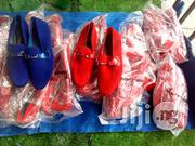 Suede Male Shoes At Affordable Price In Bulk | Manufacturing Services for sale in Lagos State, Ikeja