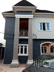 Well Built & Ncie 2bedroom Flat Ensuite at Peace Estate Okota for Rent. | Houses & Apartments For Rent for sale in Lagos State, Oshodi-Isolo