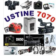 Nikon and CANON Cameras | Photo & Video Cameras for sale in Abuja (FCT) State, Wuse 2