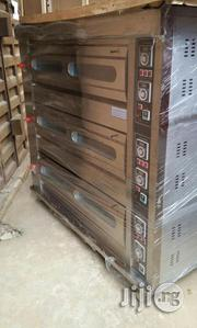 Deck Oven TOKUNBO | Industrial Ovens for sale in Lagos State, Ojo