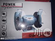 """6"""" Power Plus Bench Grinder   Electrical Tools for sale in Lagos State, Lekki Phase 2"""