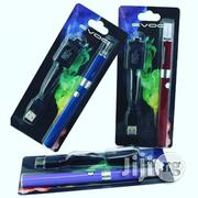 Rechargeable Electronic Vaporizer/E Cigarettes | Tabacco Accessories for sale in Lagos State, Ikeja