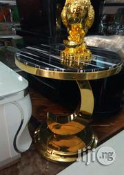 Marble Stool. | Furniture for sale in Abuja (FCT) State, Bwari