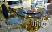 Dining Table (Marble). | Furniture for sale in Abuja (FCT) State, Maitama