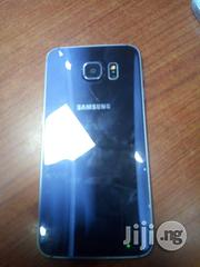 Samsung Galaxy S6 edge 32 GB Blue | Mobile Phones for sale in Lagos State, Ikeja
