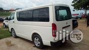 Tokunbo Toyota Hiace Bus 2012 White | Buses & Microbuses for sale in Abuja (FCT) State, Central Business District