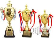 Get Ur Event Trophy With Branding Of Names | Arts & Crafts for sale in Lagos State, Ikeja