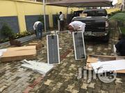 Brand New Solar European Street Light | Solar Energy for sale in Rivers State, Abua/Odual