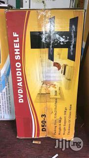 Wall Shelf (Double Step) | Furniture for sale in Lagos State, Ojo