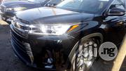 Toyota Highlander 2017 Black | Cars for sale in Lagos State, Lagos Mainland