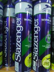 Slazenger Lawn Tennis Ball | Sports Equipment for sale in Lagos State, Victoria Island