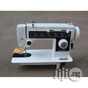 Butterfly Industrial Zigzag Embroidery Sewing Machine | Manufacturing Equipment for sale in Abuja (FCT) State, Gwagwalada