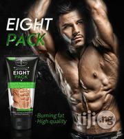 Eight Packs Slimming Cream For Men | Bath & Body for sale in Lagos State, Lagos Mainland