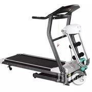 2.5hp Treadmill With Massager | Massagers for sale in Lagos State, Isolo