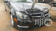 Super Clean Tokunbo Mercedes-benz C300 2013 Black | Cars for sale in Lagos State, Lekki Phase 1