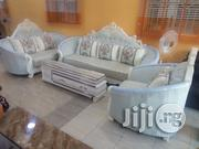 New Exotic Unique Strong Royal Fabric Sofa Chair | Furniture for sale in Lagos State, Lagos Mainland
