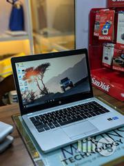 "Uk Used Hp Elitebook Folio 9470p 14"" 500GB HDD CORE I5 4GB RAM For Sales 
