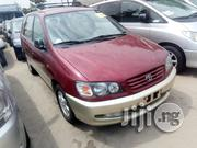 Toyota Picnic 2000 Red | Cars for sale in Lagos State, Apapa