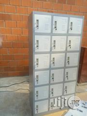 Workers Lockers By 18 Lockers | Furniture for sale in Lagos State, Ojo