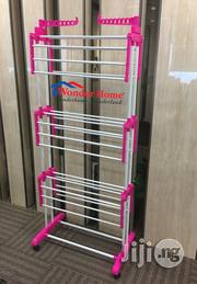 Wholesaler Price Baby Cloth Rack Three Layer Dryer In Onitsha Lagos | Home Accessories for sale in Anambra State, Ihiala
