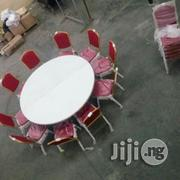 Banquet Chairs Tables & Event Tent | Party, Catering & Event Services for sale in Abuja (FCT) State, Galadimawa