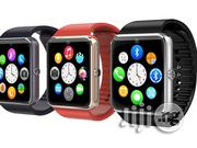 Bluetooth Smart Watch With SIM Card Slot And NFC Smart Health Watch For Android(Full Functions) And IOS   Smart Watches & Trackers for sale in Lagos State, Ikeja