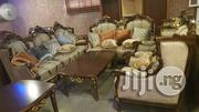 Royal Sofa Chair | Furniture for sale in Lagos State, Ojo