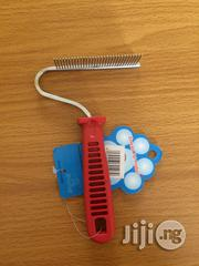 Curved Pet Comb   Pet's Accessories for sale in Lagos State, Agege