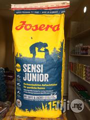 Josera Sensi Junior Dog Food For Puppy | Pet's Accessories for sale in Lagos State, Agege