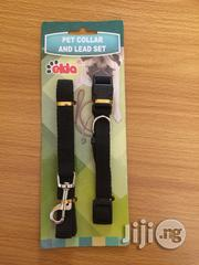 Leach And Collar For Small Pets | Pet's Accessories for sale in Lagos State, Agege