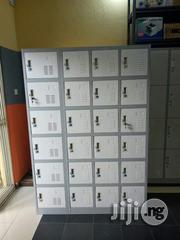 Workers Lockers By 24 Lockers | Furniture for sale in Lagos State, Ojo