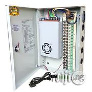 18 Way CCTV Power Supply Unit 12V DC | Accessories & Supplies for Electronics for sale in Lagos State, Ikeja