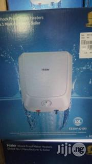 Complete 10lt Haier Water Heater | Home Appliances for sale in Lagos State, Surulere