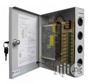 Universal 9 WAYS Fused CCTV Power Supply | Accessories & Supplies for Electronics for sale in Lagos State, Ikeja
