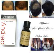 Andrea Hair Growth Oil - Guaranteed Result | Hair Beauty for sale in Abuja (FCT) State, Jabi