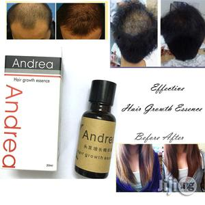 Andrea Hair Growth Oil - Guaranteed Result